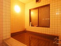 男女別内湯 良質な姫川温泉を引いています。旅の疲れを温泉に浸かり癒されてください。 (4)