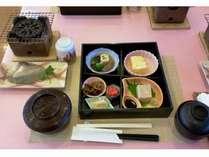 【朝食】大人用和食膳