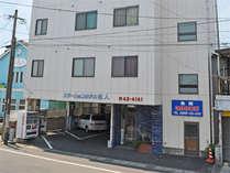 ステーションホテル隼人 (鹿児島県)