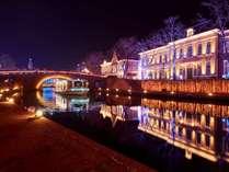 365夜、光きらめく『光の街』