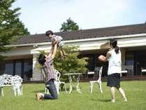 【ファミリープラン】小学生は半額☆ご家族旅行を応援!お子様歓迎のホテルです♪
