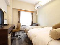 ダブルルーム全室リニューアル完了!1名様用ソファーも完備♪,神奈川県,ホテルウィングインターナショナル横浜関内