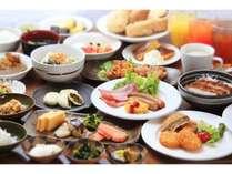 朝食バイキング。気持ちの良い朝は美味しい朝食から、自分好みの朝食を。,神奈川県,ホテルウィングインターナショナル横浜関内