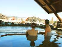【12月お日にち限定】あったか温泉とバイキング★得々7day's★お部屋おまかせプラン〈ヴィレッジゾーン〉