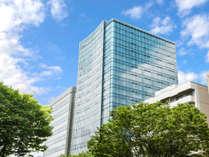 [外観] 仙台駅東口より徒歩約5分 宮城野通沿い面しております。