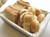 【天然酵母のパン】もちもちっとした食感がgoodです♪