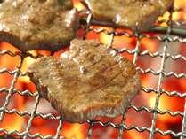 【肉厚な牛タン】仙台といったらやっぱり牛タンを食べて頂きたい!