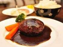 【夕食の一例】美味しい家庭料理が自慢です♪
