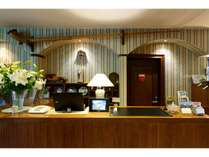 シャレーホテル ハイジ・ホフ