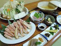 *【カニスキ】カニ鍋と相性抜群の香住の地酒「香住鶴」も仕入れております