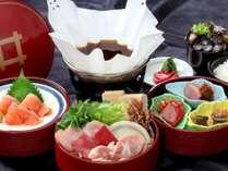 近江鶏すき鍋御膳