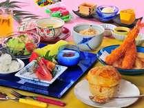≪こどもの日★5月5日限定≫家族で行こうゴーゴープラン、小学生のご夕食イメージです