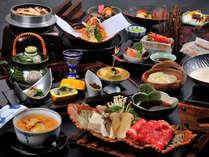 ◇◆秋の味覚祭 松茸と黒毛和牛の饗宴◆◇2014秋