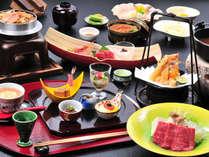 ◇◆冬の味覚祭 蟹と黒毛和牛の饗宴◆◇ 2014