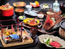 <12~3月・珍味佳肴>量より質の美食会席~布半特選料理~
