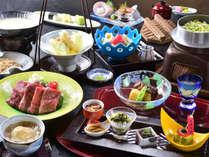 ◇◆夏の味覚祭 鱧と黒毛和牛の饗宴◆◇ 2017