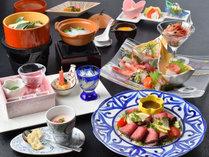 量より質の 美味少量会席 …bimishoryo…・2019年春
