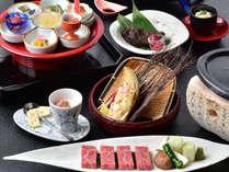 <4~6月・珍味佳肴> 最上級の美食会席 ~ぬのはんの料理の神髄をご賞味~
