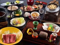 ◇◆秋の味覚祭 黒毛和牛と松茸の饗宴◆◇ 2018秋