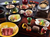 秋の味覚祭 黒毛和牛と松茸の饗宴 -2020秋-