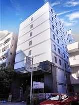 【ホテルルートイン北松戸駅前】北松戸駅東口より徒歩1分