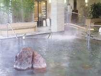 天然ラジウム温泉太山寺 なでしこの湯
