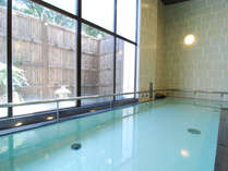 なでしこの湯宿泊棟 ご宴会・ご宿泊者専用の天然ラジウム温泉