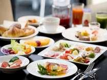 ◆曜日限定◆朝食ご優待プラン♪