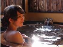 女子旅にもオススメの美肌の湯