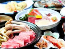 地元産のブランド≪鳳来牛≫をぜひ1度食べて頂きたいです♪