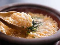 河豚の旨みがしみ込んだ雑炊で身も心も温かに♪≪料理イメージ≫