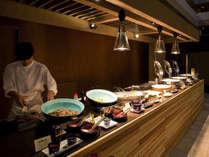 【サマービュッフェ】御食国「淡路島」の魅力がつまった旬の食材を心ゆくまで味わえる