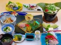 ≪レギュラープラン≫豆腐料理を満喫!創業400余年!隠れ家的和風旅館!グルメプラン-ファミリー版ー