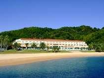 星降る島の海辺のホテル H&R サンシャインサザンセト