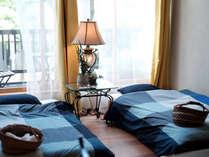 【image】ベッドルーム