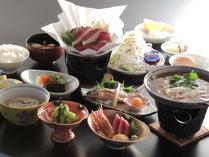 ○=(。∀・)=○3月限定プチプラ10000円ポッキリ★夕食に大正鍋(鴨が入ってます!)