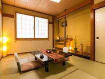 ■おまかせ和室【6畳】■~客室一例~
