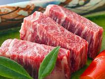 【大和牛サーロインステーキ一例】味にコクと深みがあると評判!とろけるように柔らかいお肉をどうぞ♪