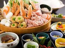 平城の名物鍋「大仏のへそ」具だくさんで人気のお鍋です♪