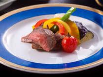 【お料理】大和牛のステーキ
