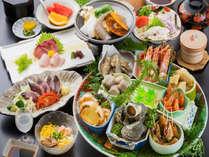 ◆【皿鉢料理】土佐の郷土料理と言えばやっぱり『皿鉢料理』ギュギュっと自慢の一品が詰まっています♪