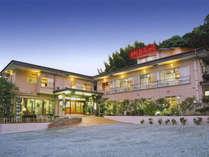 露天風呂の宿 ホテルみちのく (福島県)