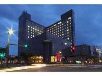 ホテル全景②