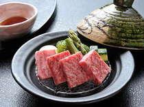 牛肉のタジン蒸し♪厳選和牛を水分を生かして蒸し煮にするのでうまみを逃がしません