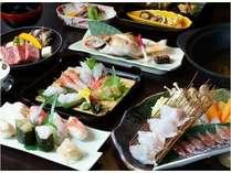 ◆料理長厳選会席~春~◆(料理例)
