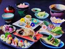 ◆料理長厳選会席~春~◆料理例