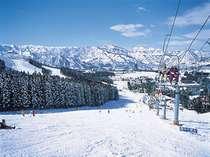 *ご家族で、気の合う仲間と。スキー&スノボ旅行へ!