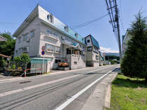 えびすや旅館 (新潟県)