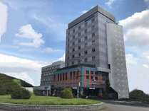 新狭山ホテル