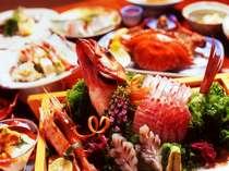 【ポイント10%】豪華に♪新鮮鮮魚『舟盛りつきプラン』